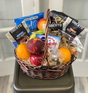 Fathers Day basket